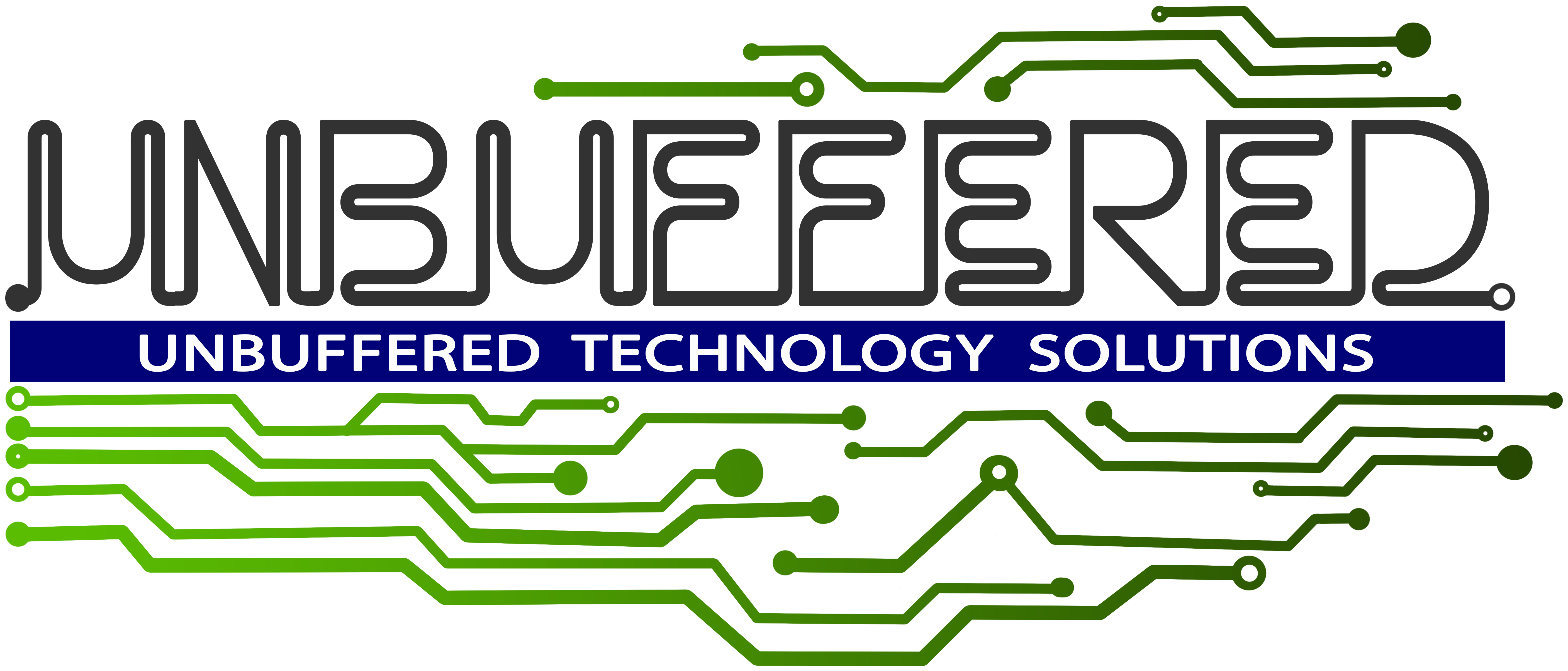 Unbuffered Technology Solutions